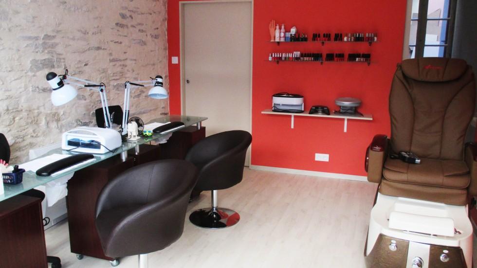 Salon de beauté Chez Thao